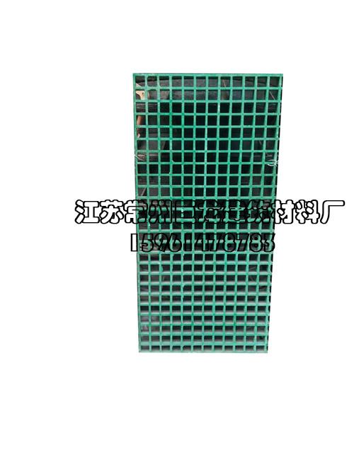 分析异形钢格板的热处理技术